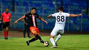 Adanaspor, bitime 3 hafta kala 2. Lig'e düştü