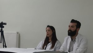 ADÜ Öğretim Elemanı Sözer'in projesi TÜBİTAK tarafından kabul edildi