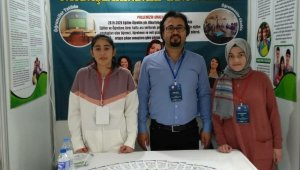 Ahlat, TÜBİTAK yarışmalarında Türkiye 1'incisi oldu