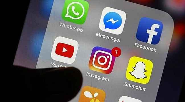 AK Parti'nin gündeme getirdiği sosyal medya düzenlemesiyle ilgili Meclis Başkanı Mustafa Şentop'dan açıklama