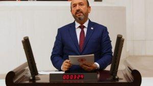 AK Partili Kavuncu'dan İstanbul sözleşmesi açıklaması