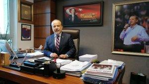 AK Partili Yavuz'un Kurban Bayramı mesajı