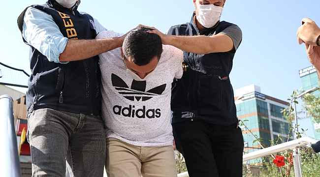 Bakan Albayrak ve ailesine hakaret eden zanlının ifadesi ortaya çıktı,