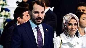 Albayrak'ın eşi hakkında ahlaksız paylaşımlarda bulunan hesaplar FETÖ'cü çıktı
