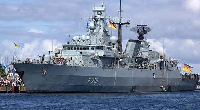 Almanya, Libya açıklarına asker gönderiyor