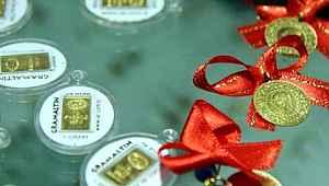 Altının gram fiyatı 391,7 liradan işlem görüyor