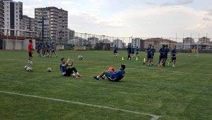Amed Sportif Faaliyetler TFF'nin kararıyla rahatladı
