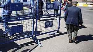 Ankara'nın ardından bir ilimizde daha eylem ve etkinlikler 15 gün yasaklandı