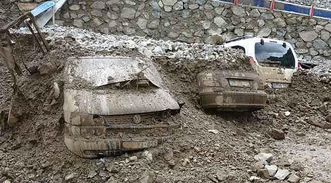 Artvin'deki sel felaketinde kaybolan 3 kişinin cansız bedenine ulaşıldı
