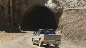 Artvin-Erzurum karayolu tekrar ulaşıma açıldı