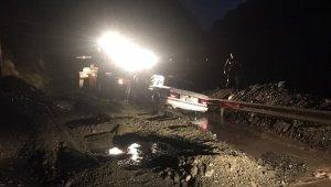 Sele kapılan bir kişi kalp krizi geçirerek hayatını kaybetti