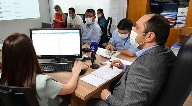 Ankara'da asbestli boruların değişimi ihalesi maliyeti 19 milyon 963 bin 550 lira