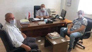 Aslanapa'da hububat alım şubesi açılıyor