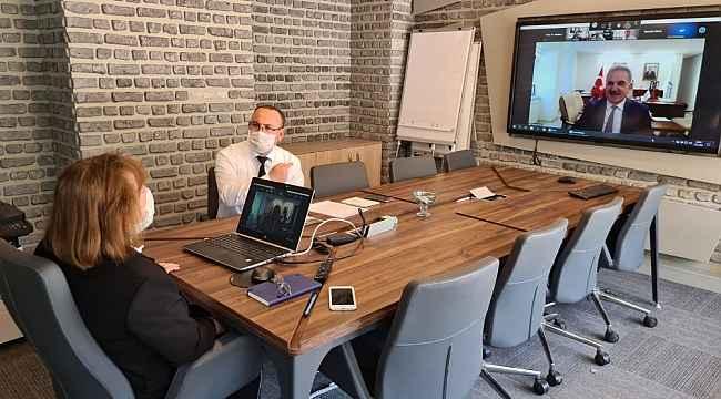 Atatürk Üniversitesi'nden Kurumsal Akreditasyon hamlesi