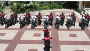 Aydın'da Yunus ekipleri suçlulara göz açtırmıyor