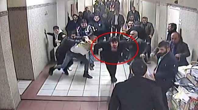 Aylar önce adliyede 15 kişi tarafından darp edilen genç avukat kalbine yenik düştü