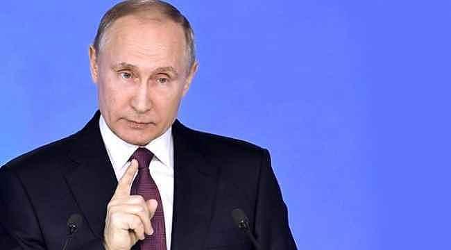Azerbaycan-Ermenistan gerginliğinde sessizliğini koruyan Rusya lideri Putin'den ilk açıklama: Yakından izliyoruz