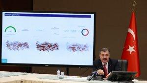 Sağlık Bakanı Fahrettin Koca'dan düğünlere uyarı!: