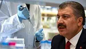 Bakan müjdeyi verdi... Türkiye, Favipiravir ilacını üretecek