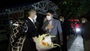 Bakanı Kurum'dan sanayi esnafına müjdeli haber