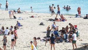 Balıkesir'de sahil esnafı bayramı bekliyor