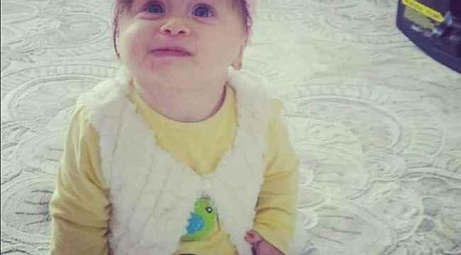 Kahreden olay! Balkonun düşen korkuluğu 3 yaşındaki Esila'yı ölüme götürdü