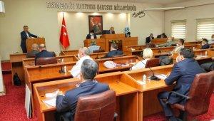 Başakşehir Belediyesi faaliyet raporu kabul edildi