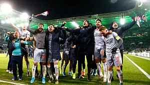 Başakşehir'in UEFA Avrupa Ligi çeyrek finalindeki muhtemel rakipleri belli oldu