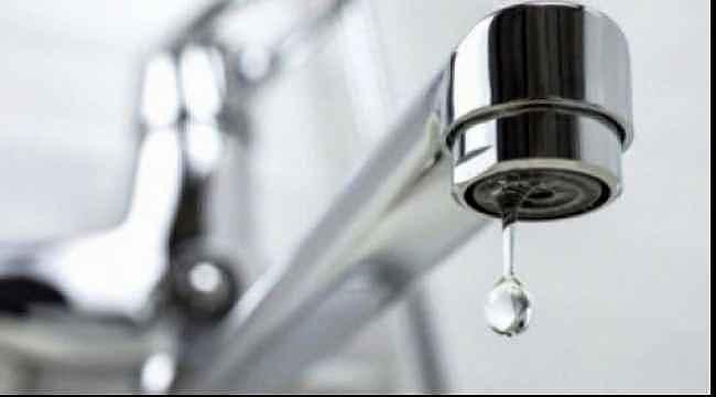 Başkan Aktaş'tan yüksek su faturası açıklaması - Bursa Haberleri