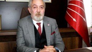 Başkan Binzet'ten kentsel dönüşüm açıklaması