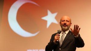 """Başkan Çolakbayrakdar: """"15 Temmuz bir destandır"""""""