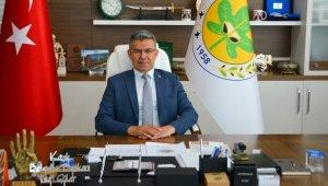Başkan Güler'in 15 Temmuz mesajı