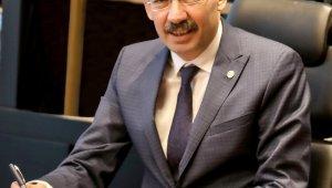 Başkan Gülsoy, ISO 500 Listesindeki Kayseri firmalarını kutladı