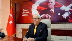 Başkan Posbıyık'tan 15 Temmuz mesajı