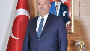 """Başkan Tandoğan: """"Sadece birazcık sabır"""""""