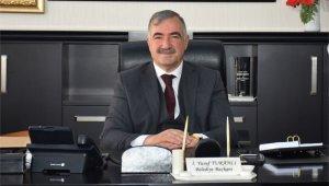 Başkan Turanlı'dan Kurban Bayramı Mesajı