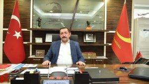"""Başkan Vidinlioğlu, """"Futbol masa başında kazanılan bir oyun değildir"""""""