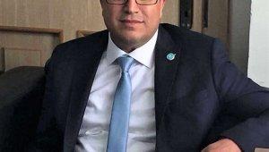 Başkan Yardımcısı Kayaoğlu, 'Kırşehir kitap okuyor' kampanyası başlattı