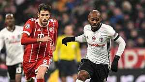 Beşiktaş'ın eski oyuncusu Vagner Love'in yeni adresi belli oldu