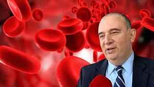 Bilim Kurulu Üyesi, koronavirüs için avantajlı ve dezavantajlı kan gruplarını paylaştı