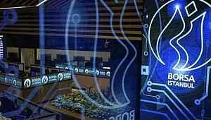 Borsa İstanbul'da 6 yabancı kuruluş için açığa satış yasağı getirildi