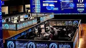 Borsa İstanbul salgın sonrası ilk kez 120 bin puanın üzerini gördü