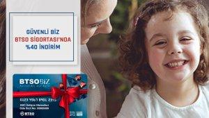 BTSO ve Anadolu Sigorta'dan 'Güvenli Gelecek' Protokolü - Bursa Haberleri