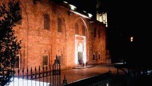 Bursa Ulu Caminde selalar şehitler için okundu - Bursa Haberleri