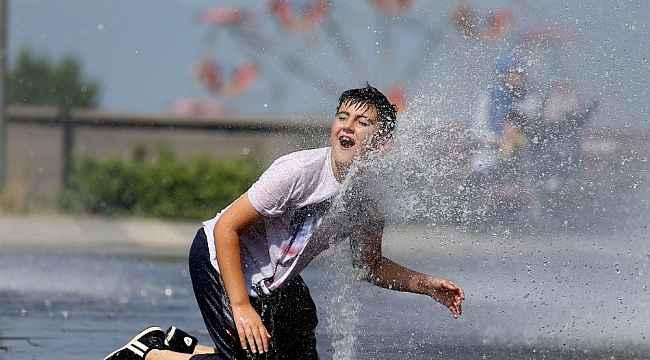 Bursa Valiliği'nden sıcak hava uyarısı - Bursa Haberleri