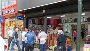 Bursa'da maske takmayanlara ceza yağdı