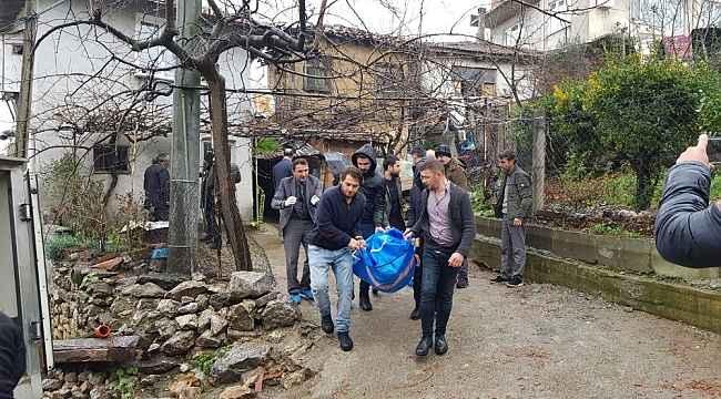 Bursa'daki baltalı cinayete istenen ceza belli oldu - Bursa Haberleri