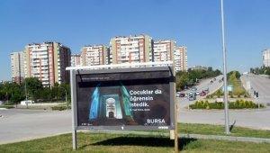 Bursa'nın değerleri vitrine çıktı - Bursa Haberleri