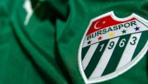 Bursaspor'dan başsağlığı mesajı - Bursa Haberleri