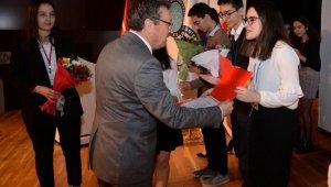 BUÜ'lü akademisyenlerin yürüttüğü projeye TÜBİTAK'tan Türkiye 2.liği - Bursa Haberleri
